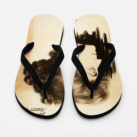 Revelation - Martin and Emery - 1908 Flip Flops