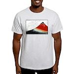 Hokusai Fujisan Light T-Shirt