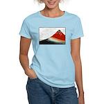 Hokusai Fujisan Women's Light T-Shirt