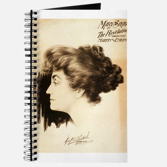 Revelation - Martin and Emery - 1908 Journal