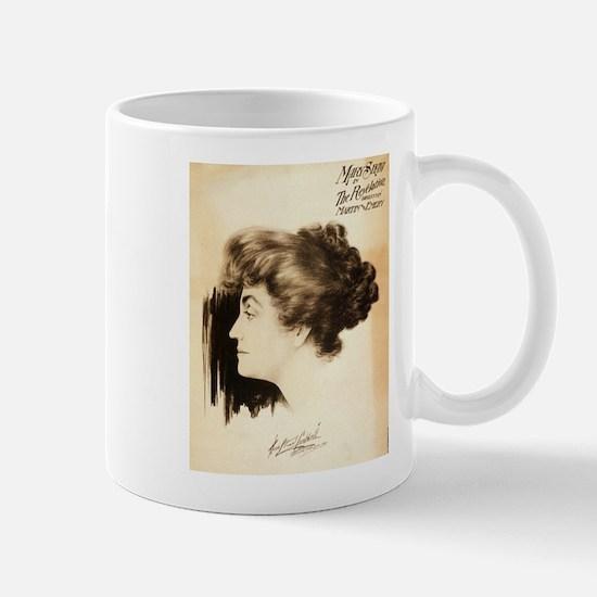 Revelation - Martin and Emery - 1908 Mugs
