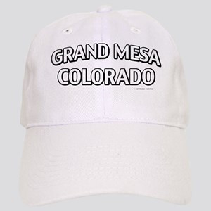 Grand Mesa Colorado Cap