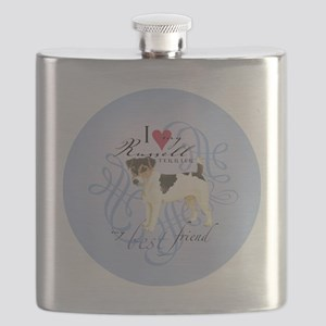 russell-round Flask