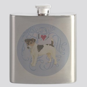 russell-charm2 Flask