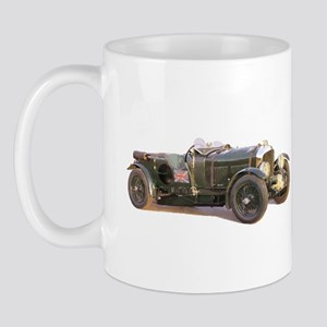 Blower Bentley Mugs