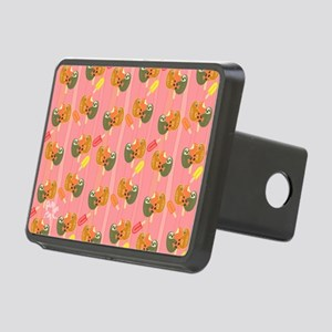 Slothsicle Rectangular Hitch Cover