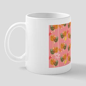 Slothsicle Mug