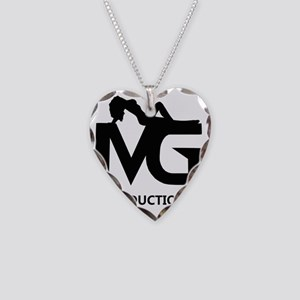 Mean Girls Productions LLC Necklace Heart Charm