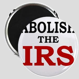 Abolish the IRS Magnet