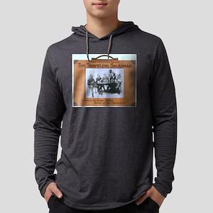 Traveling salesman - US Lithograph - 1908 Long Sle