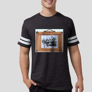 Traveling salesman - US Lithograph - 1908 T-Shirt
