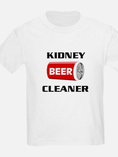 KIDNEY CLEANER T-Shirt
