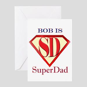Bob Greeting Cards