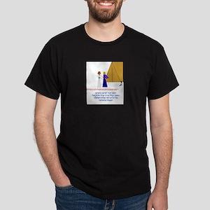 Yael Dark T-Shirt