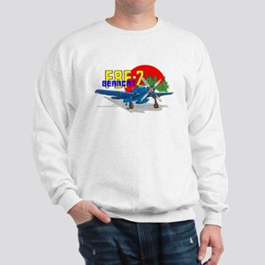 F8F-2 BEARCAT Sweatshirt