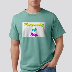 Property Of My Female T-Shirt