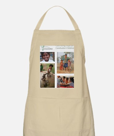 Cultivating Hope Apron