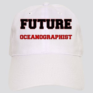 Future Oceanographist Cap