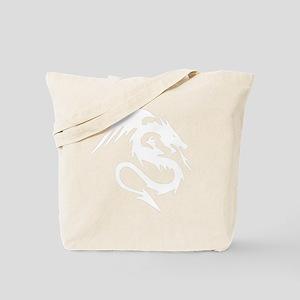 Dragon Design Tote Bag