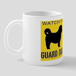 watchyourstepshihtsu Mug
