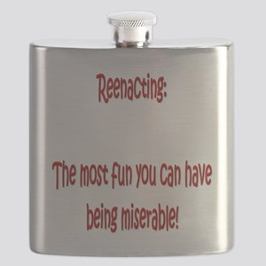 The most fun you can have Flask