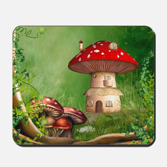 dl_Dinner Placemats_1184_H_F Mousepad