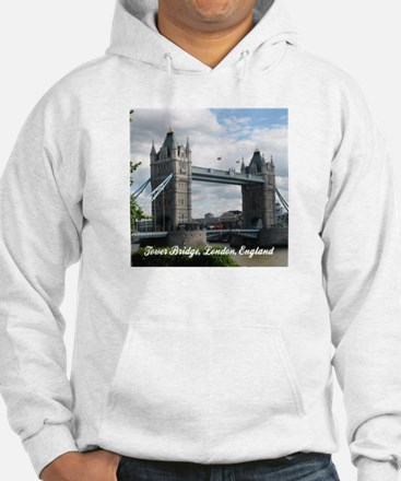 Tower Bridge Hoodie