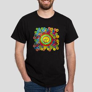 RETIRED NURSE PILLOW A Dark T-Shirt