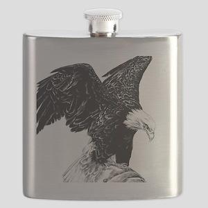 Eagle 3 Flask
