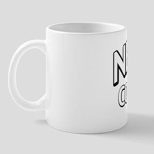 Nelson Colorado Mug