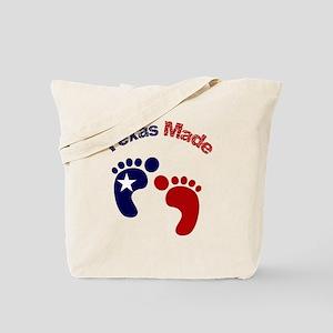 Texas Made Tote Bag