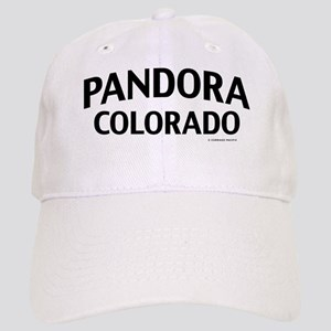 Pandora Colorado Cap