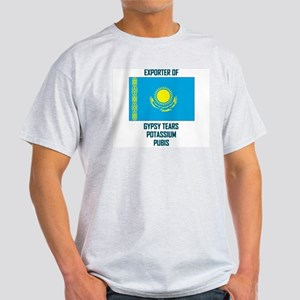 Borat-Exports Light T-Shirt