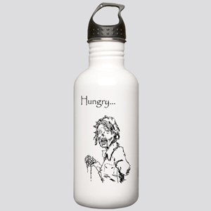 Hungry Zombie Stainless Water Bottle 1.0L