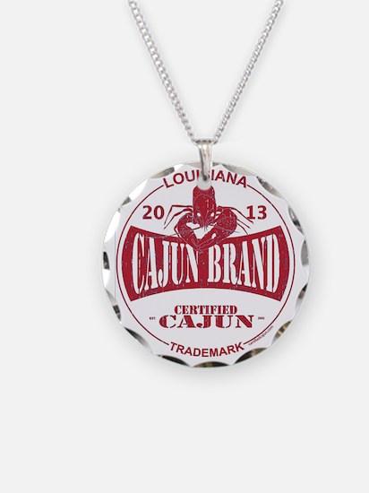 Cajun Brand Necklace
