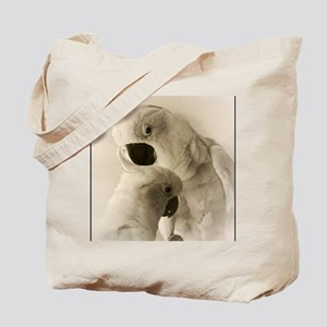Cockatoo Pals Tote Bag