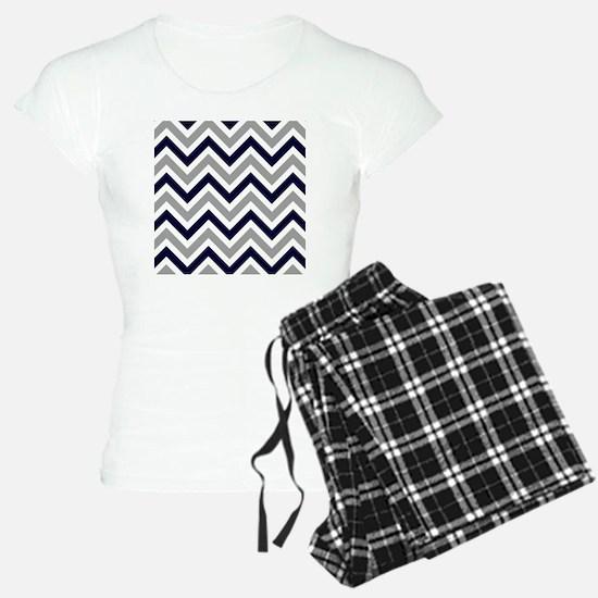 Zigzag Pajamas