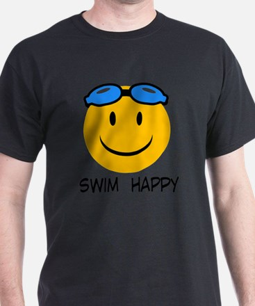 swimming T-Shirt