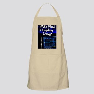 Journal Cover Apron