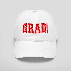 GRAD! Cap