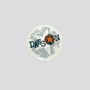 Dawson Band Star logo Mini Button