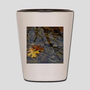 Sequoia Shot Glass