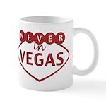 Never in Vegas Mug
