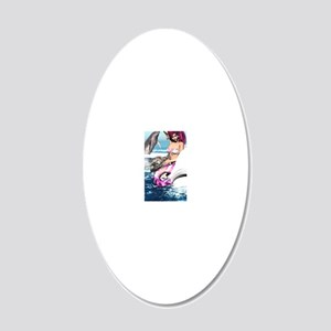 m_iPod Touch 5 Case_1186_H_F 20x12 Oval Wall Decal