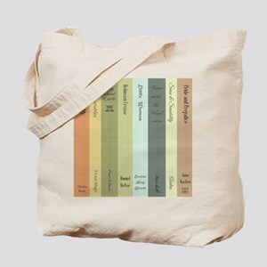 Book Lovers Tote Bag