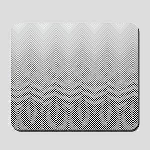 Stripes Mousepad
