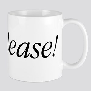 Yes Please Mugs