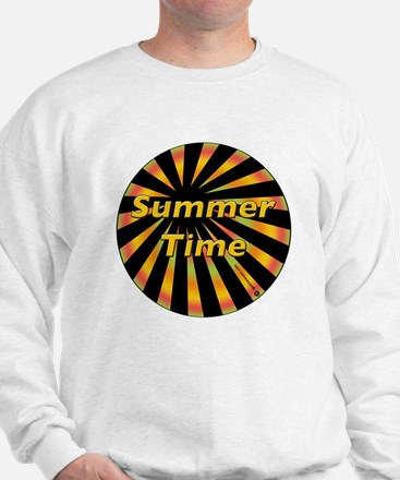 Summer Time Jumper