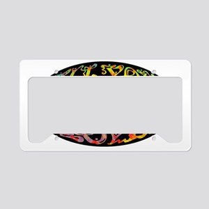 all-need-air-tdye-OVOV License Plate Holder
