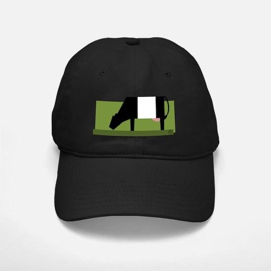 Cow Baseball Hat